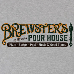 Bowling Green Brewster's Pour House T-Shirt