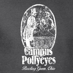 Bowling Green Campus Pollyeyes Woman's T-Shirt