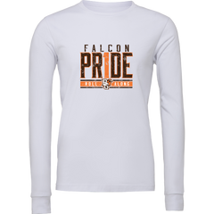 BGSU Falcon Pride Long Sleeve T-Shirt