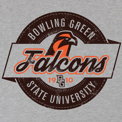 BGSU Falcons Retro T-Shirt