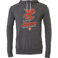BGSU Fear The Falcons Hoodie