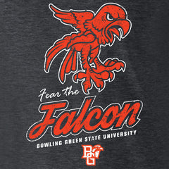 BGSU Fear The Falcons T-Shirt