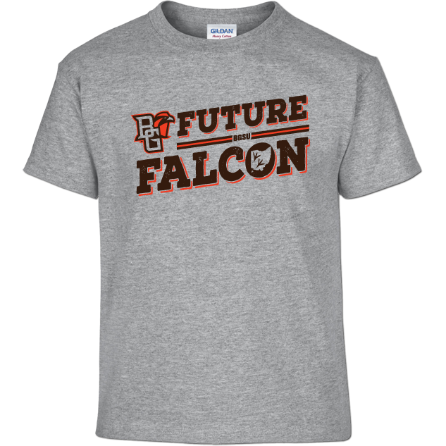 BGSU Future Falcon Youth T-Shirt