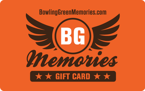 BG Memories e-Gift Card