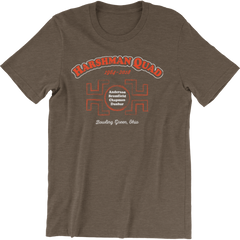 BGSU Harshman Quad T-Shirt (Molly RP)