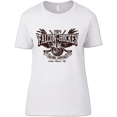 BGSU 1984 NCAA HOCKEY NATIONAL CHAMPIONSHIP Woman's T-Shirt