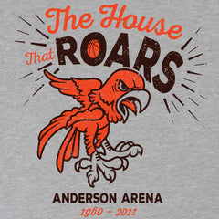 BGSU Falcons House That Roars Woman's T-Shirt