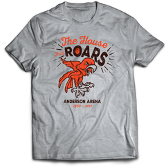BGSU Falcons House That Roars T-Shirt