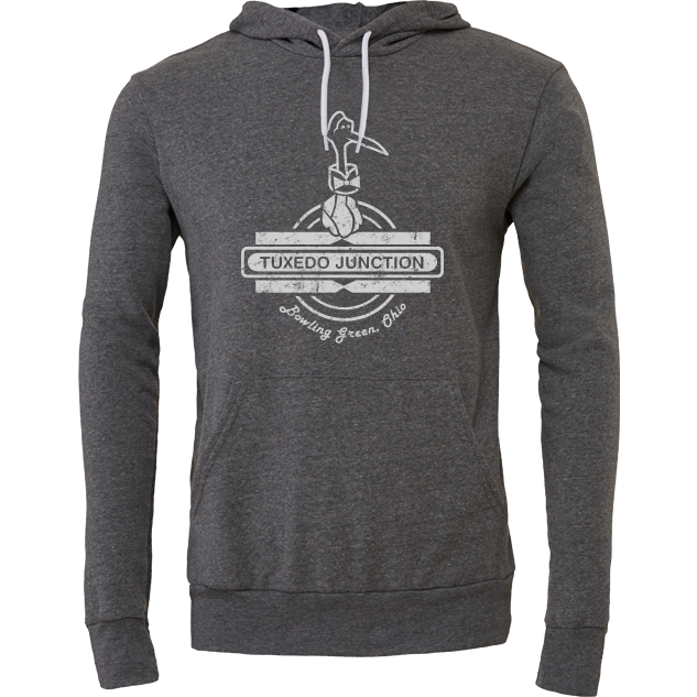 Bowling Green Tuxedo Junction Hoodie
