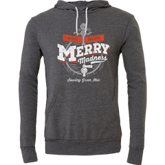 Bowling Green Merry Madness Hoodie
