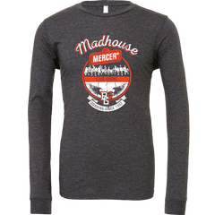 Madhouse on Mercer Long Sleeve T-Shirt