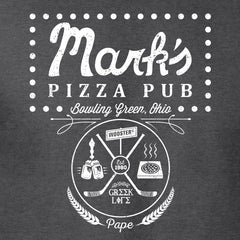 Mark's Pizza Pub of Bowling Green Women's T-Shirt