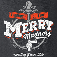 Bowling Green Merry Madness Long Sleeve T-Shirt