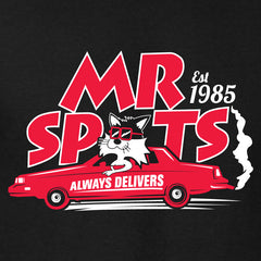 Mr. Spots T-Shirt (Limited Inventory)