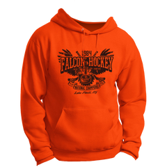 BGSU 1984 NCAA Hockey National Championship Hoodie