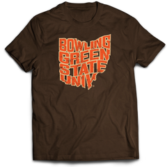 BGSU Ohio T-Shirt (2018 Homecoming Special)