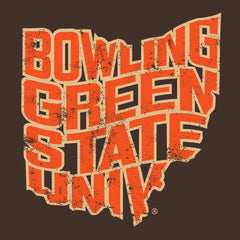 BGSU Ohio Woman's T-Shirt