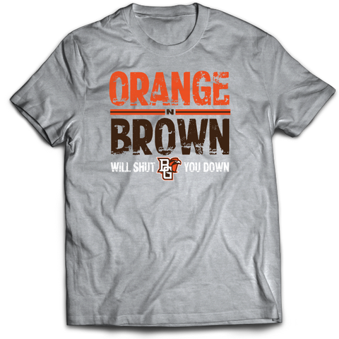 BGSU Falcons Athletics T-shirt