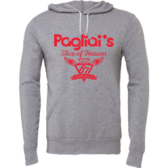 Bowling Green Pagliai's Pizza Hoodie