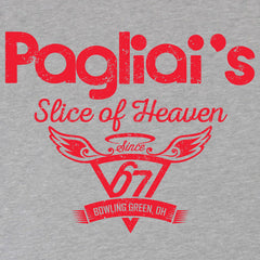 Bowling Green Pagliai's Pizza T-Shirt