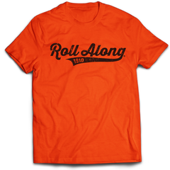 BGSU Falcons Roll Along T-Shirt