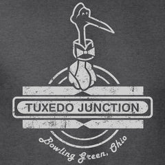 Bowling Green Tuxedo Junction Ladies' T-Shirt