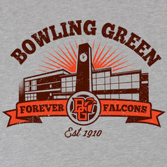 Forever BGSU Falcons Woman's T-Shirt