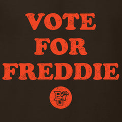 BGSU Falcons Vote for Freddie T-Shirt