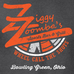Bowing Green Ziggy Zoomba's Long Sleeve T-Shirt
