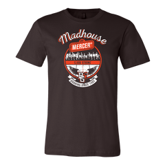 BGSU Madhouse on Mercer Hockey T-Shirt