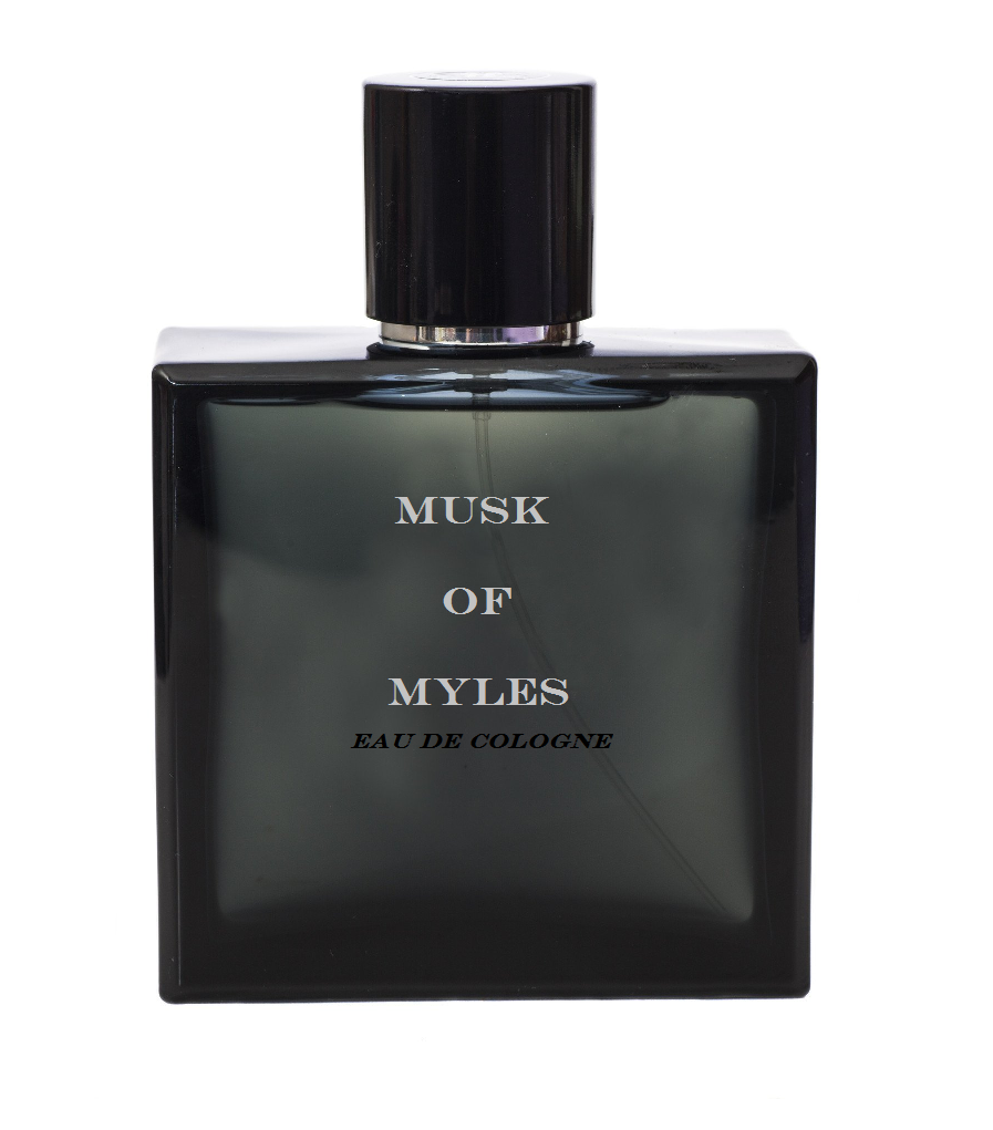 Musk of Myles Cologne (COMING SOON)