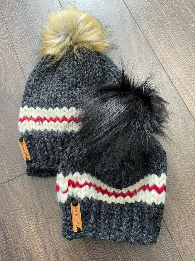 knit hat for kids vancouver