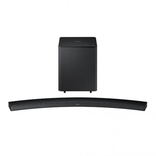 HWH7500/ZA WIRELESS CURVED SOUNDBAR (BLACK)