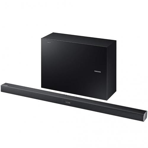 HWJ550ZA SOUNDBAR WITH WIRELESS SUBWOOFER