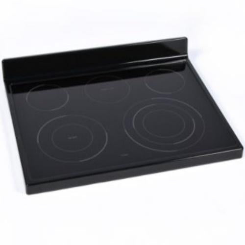 DG94-00735H Assembly Frame-Cooktop