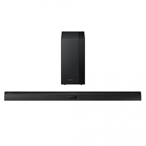 HWH450/ZA 2.1-CHANNEL SOUNDBAR WITH WIRELESS SUBWOOFER