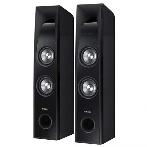 TWJ5500ZA 2.2-CHANNEL SOUND TOWER WITH SUBWOOFER
