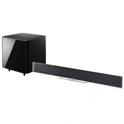 HTWS1G/XAA WALL-MOUNTABLE SPEAKER BAR