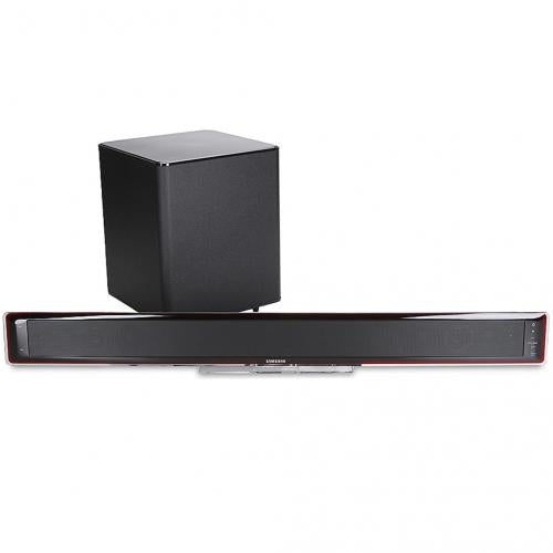 HTWS1R/XAA WALL-MOUNTABLE SPEAKER BAR
