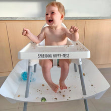 Load image into Gallery viewer, Catchy - the high chair food catcher