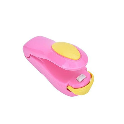 Mini Portable Food Clip Heat Sealing Machine - Newhut