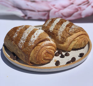 Chocolate Croissant - FILOUS PATISSERIE