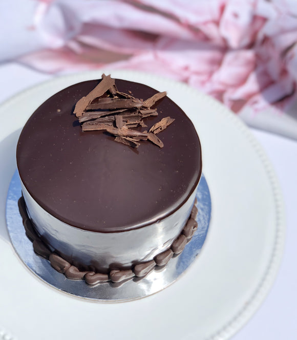 Chocolate Flourless Cake - FILOUS PATISSERIE