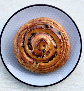 Escargot - FILOUS PATISSERIE