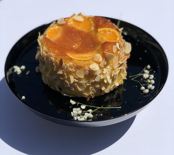 Orange Flourless Cake - FILOUS PATISSERIE