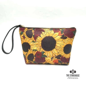 👛 Bag: Sunflowers