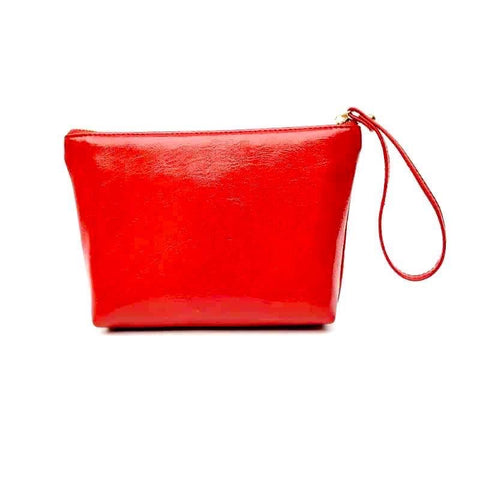 👛 Bag: Classic Red