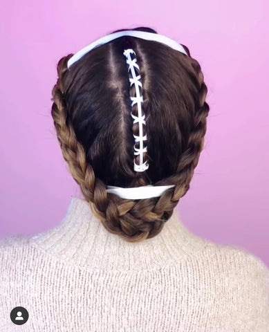 Football Braid