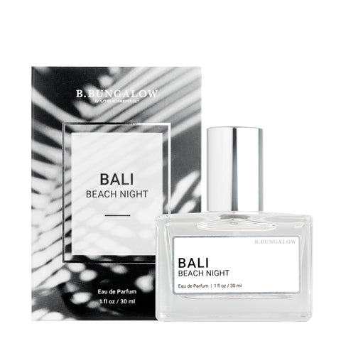 Bali Beach Night Fragrance
