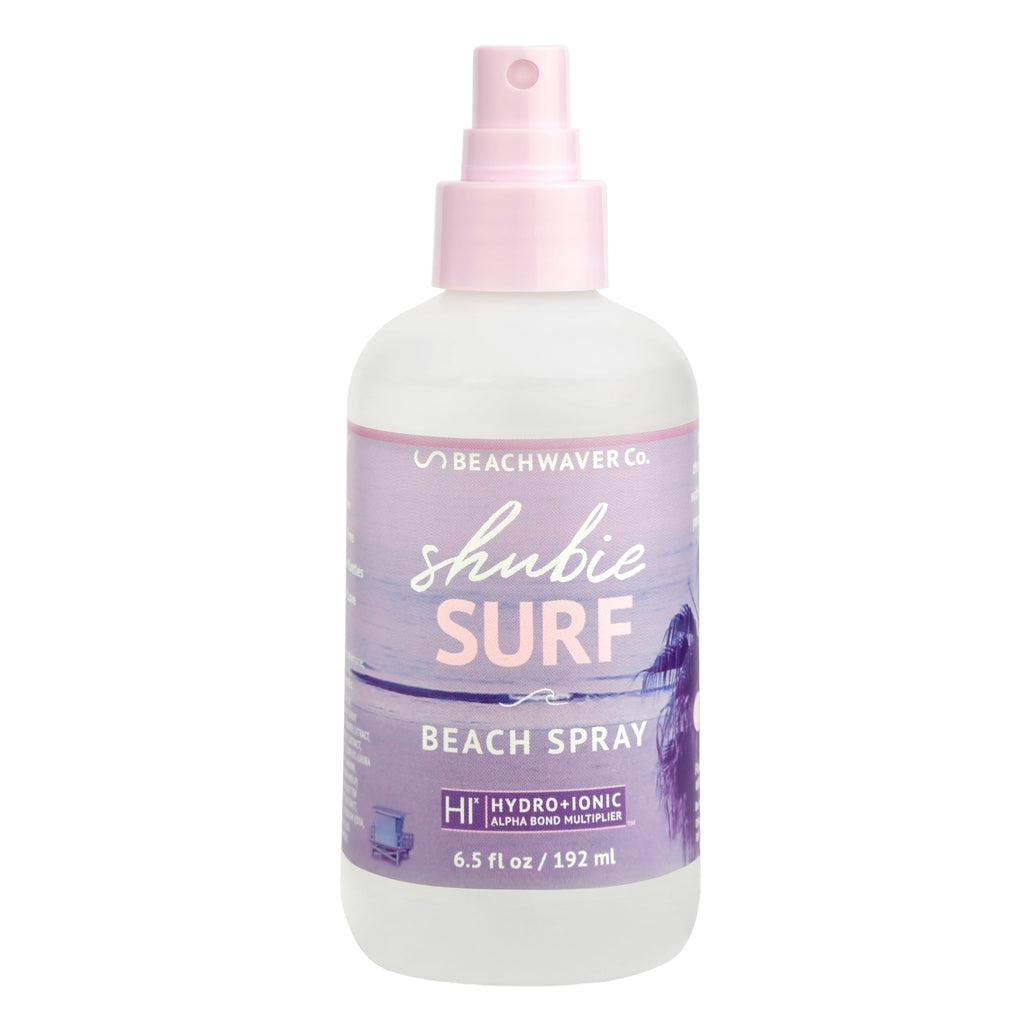 Shubie Surf Beach Spray - The Beachwaver Co.